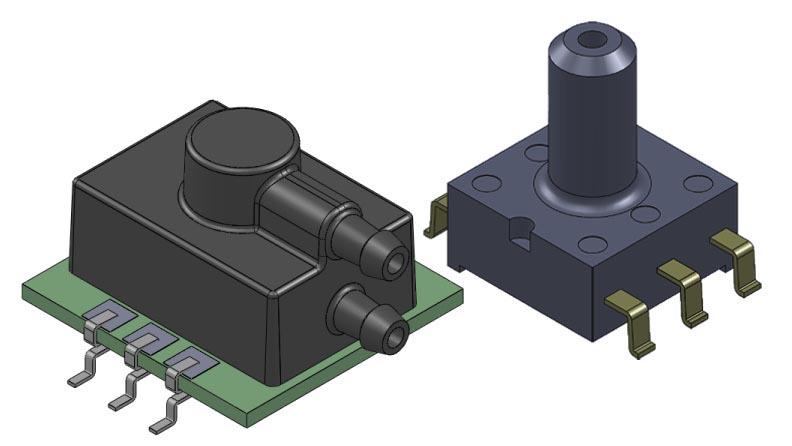 All Sensors - BLC