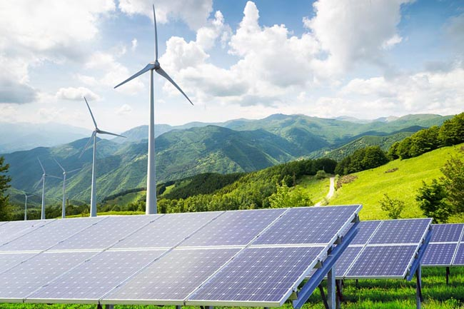 Подземные накопители солнечного тепла сделают энергетику полностью «зеленой» - уверен ученый из Стэнфордского университета