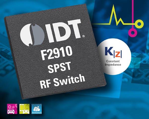 IDT - F2910