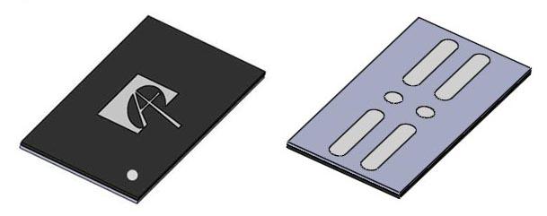 Alpha and Omega Semiconductor - AOC3860