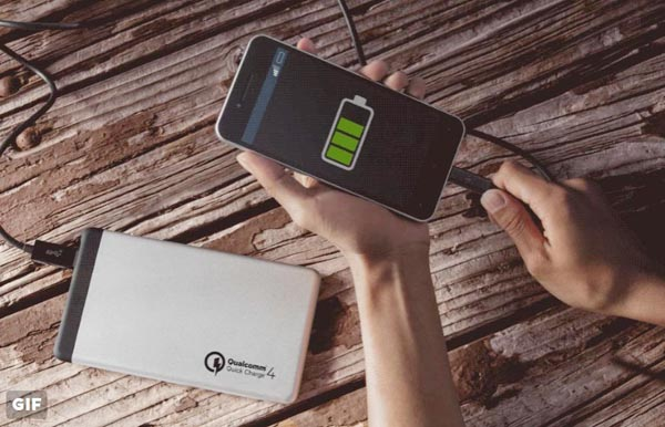 New Qualcomm Quick Charge 4 Delivers up to 20% Faster Charging, Improved Efficiency