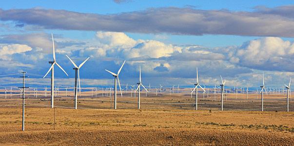 Ветроэнергетика. Интересные факты