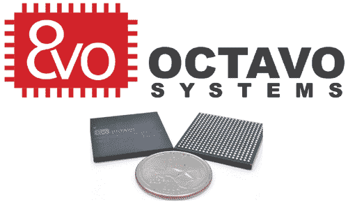 Семейство OSD335x от Octavo Systems
