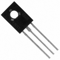 ON Semiconductor MJE340