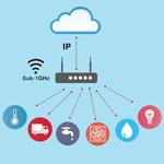 Беспроводные MCU CC13xx/CC26xx - новые стеки протоколов для Интернета Вещей