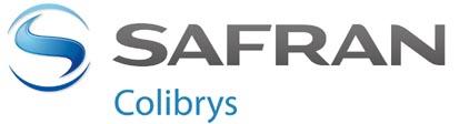 Safran Colibrys Logo