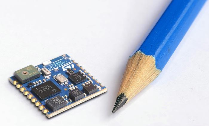 STMicroelectronics - SensorTile