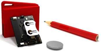 Texas Instruments выпускает стартовый набор на основе мультипротокольного беспроводного MCU CC2650