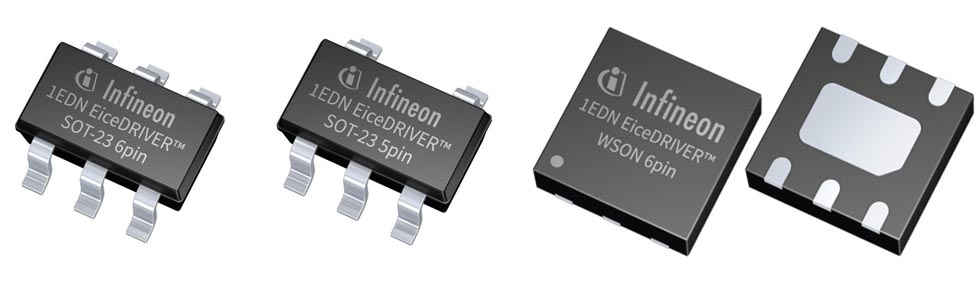 Infineon - 1EDN