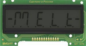 МЭЛТ MT-10T9B-7TLG