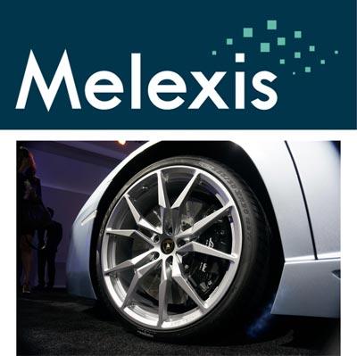 Измеряем давление в автомобильных шинах с датчиком MLX91804 от Melexis
