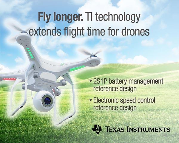 Texas Instruments - TIDA-00916, TIDA-00982