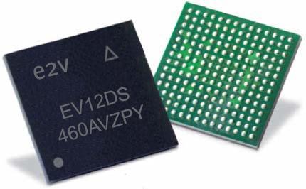 e2v - EV12DS460