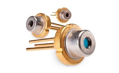 В Росэлектронике разработали системы освещения на диодных лазерах