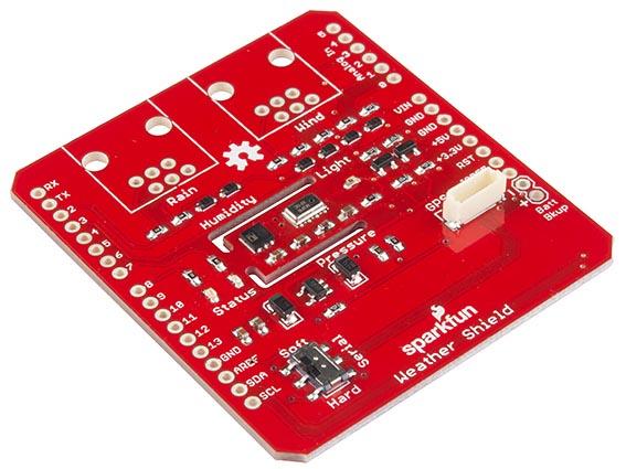 От прототипа до продукта: Arduino для профессионалов
