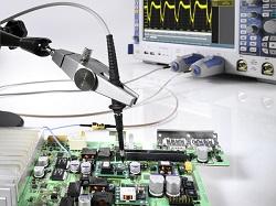 Rohde&Schwarz представляет пробник для измерений целостности питания, обладающий большим диапазоном смещения и включающий вольтметр постоянного тока