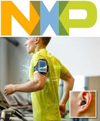 Микросхемы NxH2280 для беспроводной технологии NFMI - там, где Bluetooth бессилен