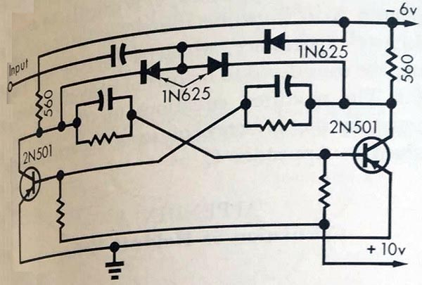 Electrical engineering in the 1960s: The transistor changed everything