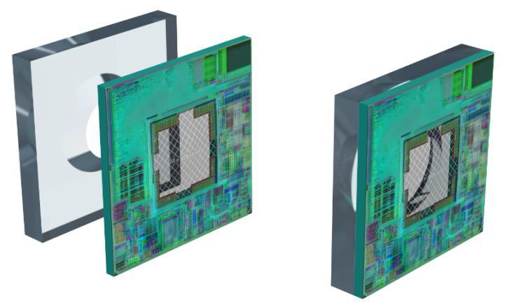 Melexis Announces Pioneering Use of MEMS in Mid-Range Pressure Sensing Applications