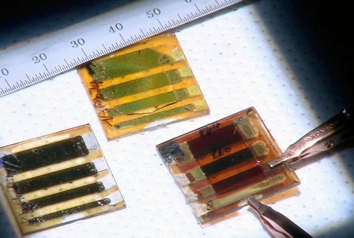 Crystal orientation a breakthrough for solar tech