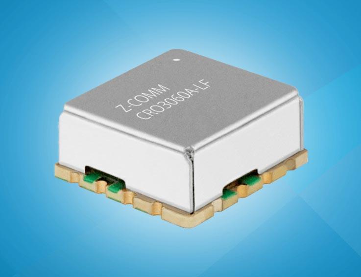 Z-Communications - CRO3060A-LF
