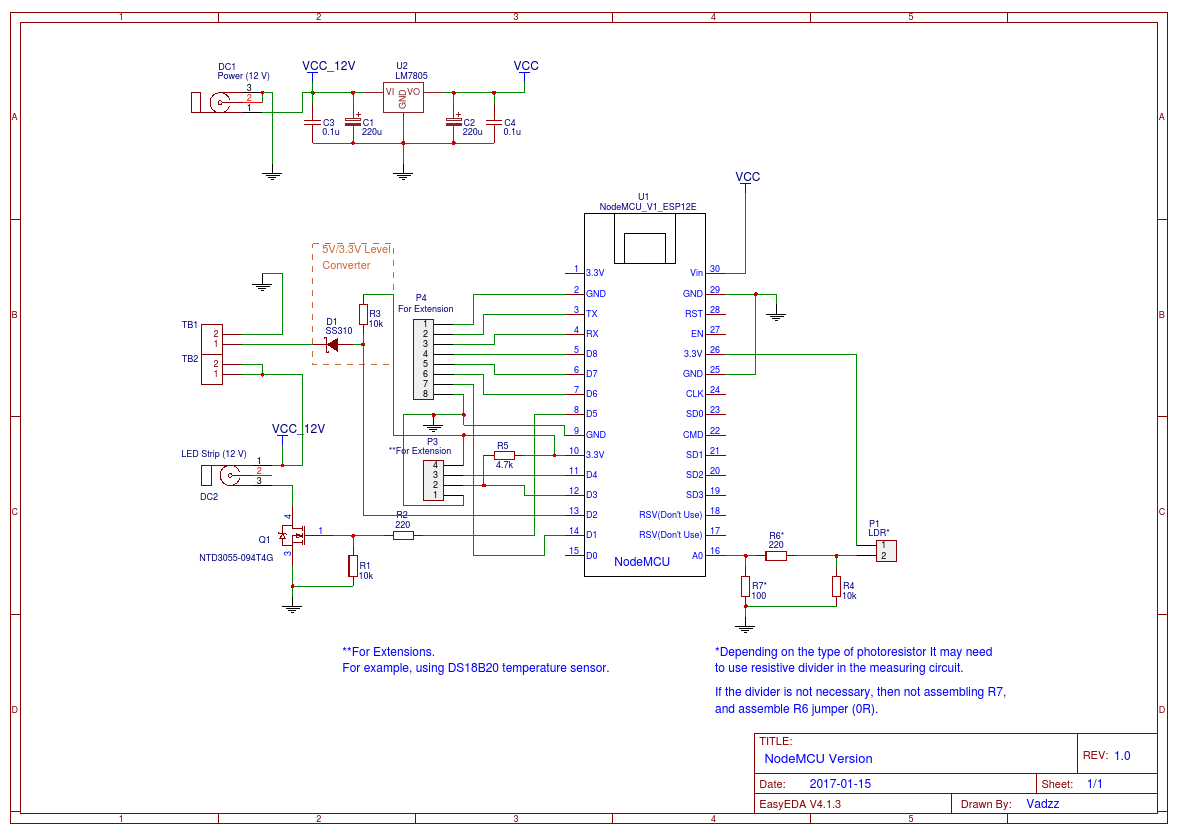 Controller Simple Circuit Idea For A Diy Temperature Controller