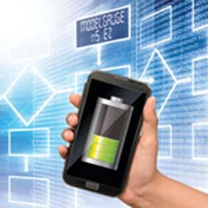 Бесплатный вебинар «Технология контроля заряда аккумулятора ModelGauge m5 EZ» от MAXIM