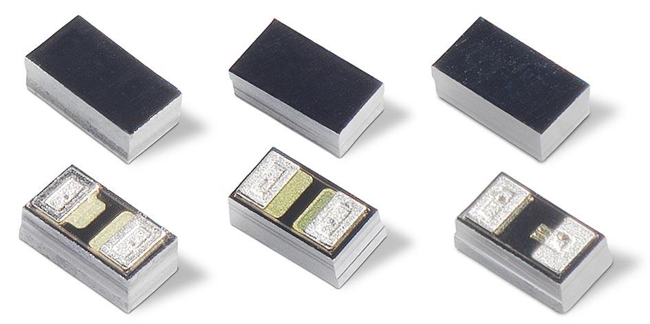 Littelfuse - SP1043, SP1044, SP3415