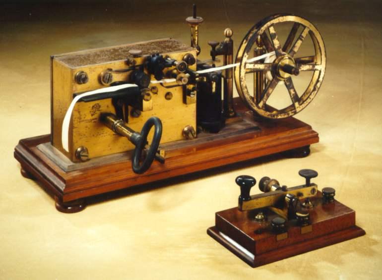 6 февраля 1900 года впервые в России переданный на судно радиосигнал помог спасти людей