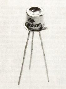 Джеймс Р. Биард, изобретатель инфракрасного арсенид галлиевого светодиода. Часть 2
