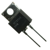 Datasheet  Vishay VS-MUR1520