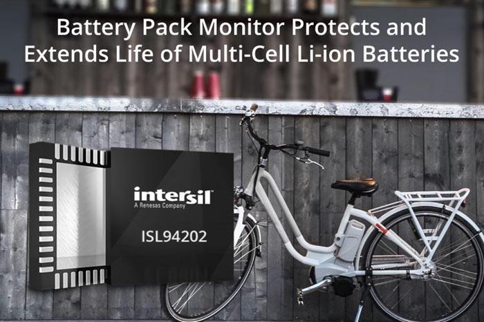 Intersil - ISL94202