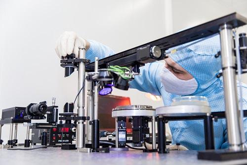 Объединенной Росэлектроникой получен патент на материалы для волноводных систем