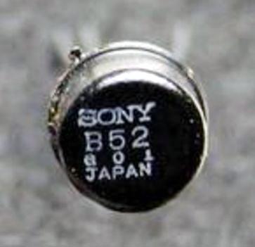 Эволюция домашнего аудио компании Sony