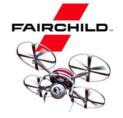 Пусть процессор отдохнет: микросхема инерциального измерительного модуля FIS1100 от Fairchild