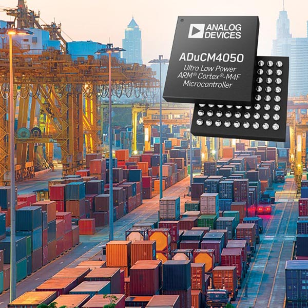 Analog Devices - ADuCM4050