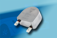 New Vishay Intertechnology AEC-Q200 Qualified Inductor Is Industry's First With 125 A Continuous Current Rating