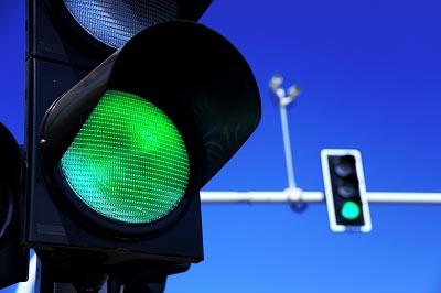Росэлектроника и «Швабе» намерены совместно выпускать адаптивные светофоры