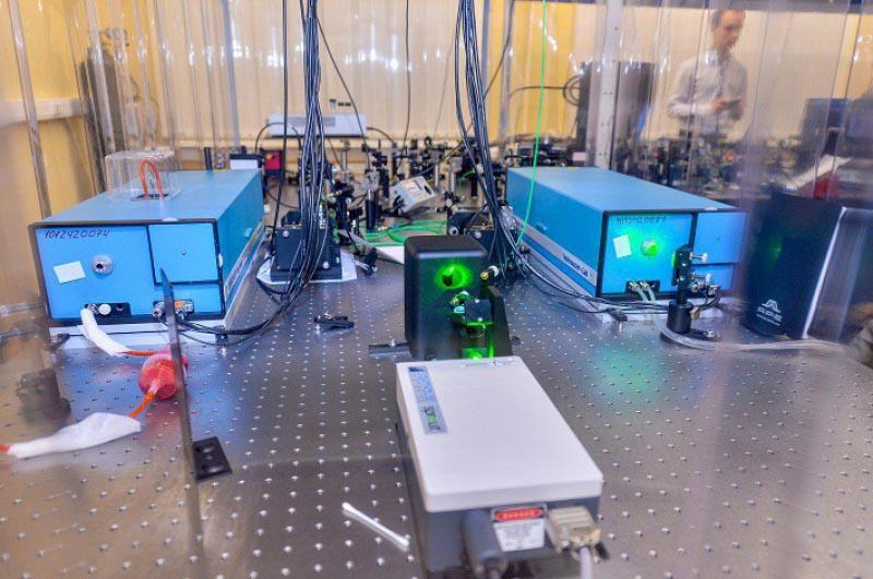 Запущена единственная в СНГ многоузловая квантовая сеть