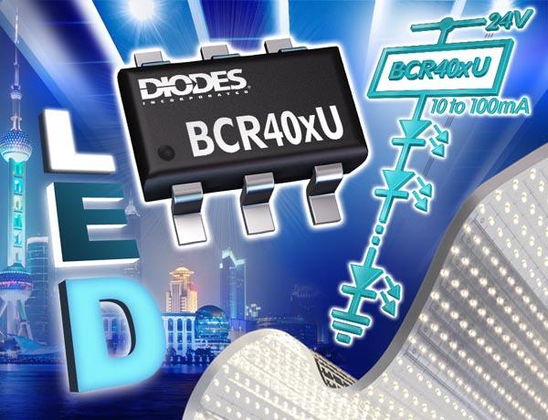 Diodes - BCR401U, BCR402U, BCR405U