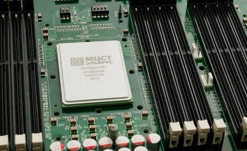 «Росэлектроника» представила на «ЦИПР» первые компьютеры на базе микропроцессора «Эльбрус 8С»