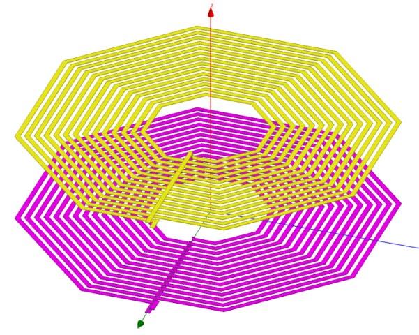НПО «Физика» разработало микросборку гальванической развязки цифровых сигналов