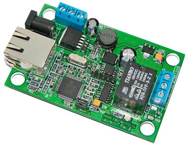 MP719 Laurent-T - двадцать термометров в одном