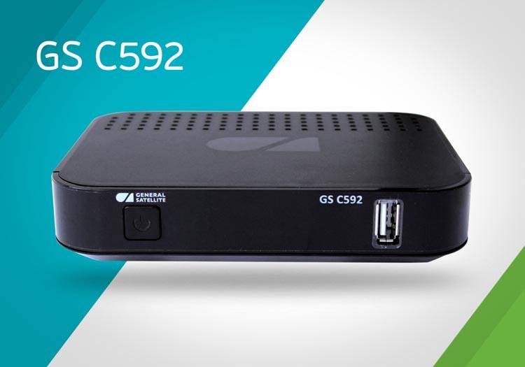 Телевидение вне формата: GS Group выпускает первую приставку-клиент со встроенным Wi-Fi-модулем и поддержкой HEVC