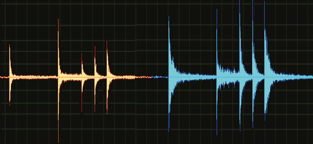 С первым в отрасли 12-вольтовым интеллектуальным аудио усилителем компании NXP динамики зазвучат громче и богаче