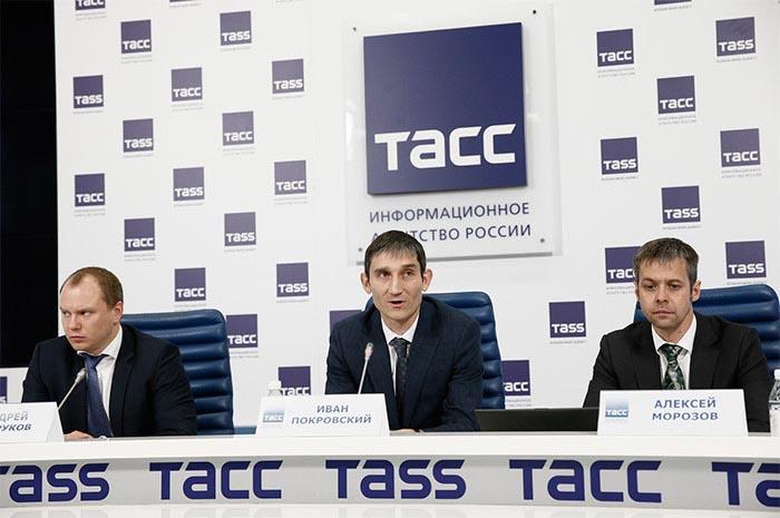 В России создана Ассоциация разработчиков и производителей электроники