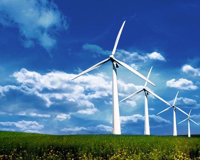 Фонд, созданный РОСНАНО и «Фортум», выиграл конкурс по строительству ветропарков