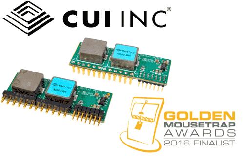 Цифровые источники питания NDM3Z-90 с выходным током до 90 А от CUI