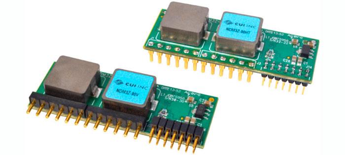 Внешний вид модулей NDM3Z-90