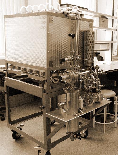 На Урале будут производить высокоэффективные энергоустановки